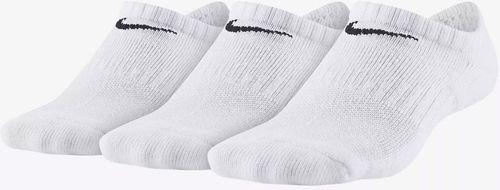 Nike Skarpety Y Training Performance białe r. 34-38 (SX6843 100)