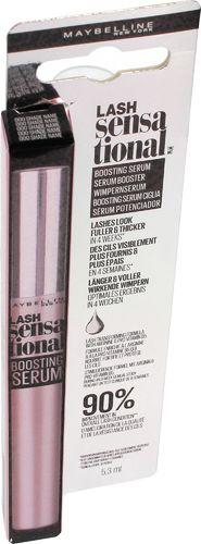 Maybelline  Serum do rzęs Lash Sensational Boosting Serum wzmacniające 5.3ml
