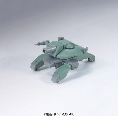 Figurka BANDAI Act HG 1/144 Mobile Suit Option Set 8 & Sau Mobile Worker