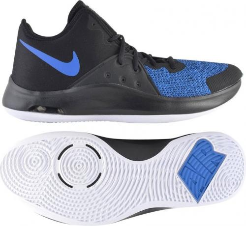 Nike Buty Nike Air Max Infuriate 2 Mid AA7066 404 47 w Sklep presto.pl