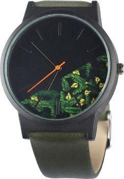 Zegarek GSM City Zielony