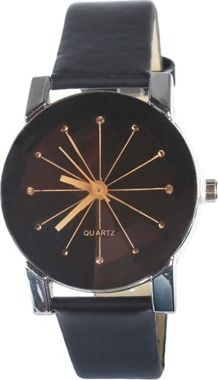 Zegarek GSM City Mały czarny