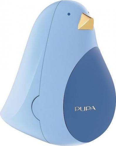 Pupa Bird 2 Light Blue 10.7g  Zestaw do makijażu oczu i ust