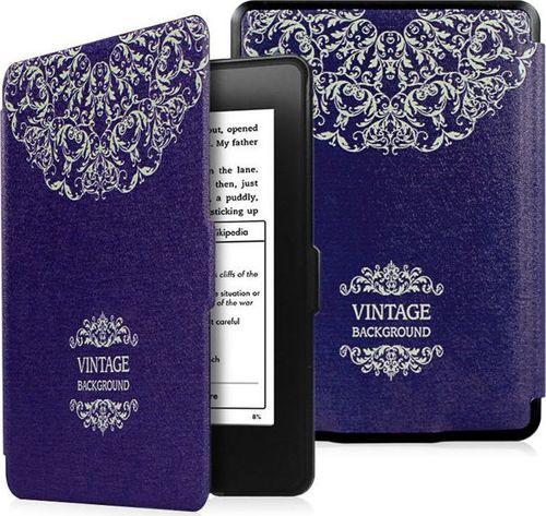 Pokrowiec Alogy Etui Alogy Smart Case Kindle Paperwhite 1/2/3 Vintage uniwersalny