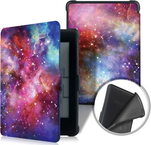 Pokrowiec Alogy Etui Alogy Smart Case Kindle Paperwhite 1/2/3 Galaxy uniwersalny