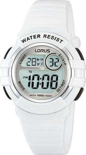 Zegarek Lorus R2383HX9 damski biały