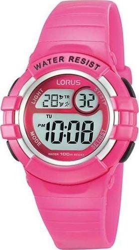 Zegarek Lorus R2387HX9 damski różowy
