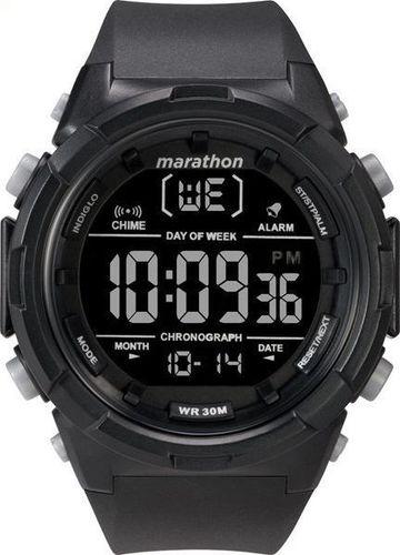 Zegarek Timex Zegarek Timex TW5M22300 Marathon Digital uniwersalny