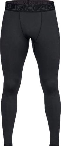 Under Armour Spodnie męskie CG Legging czarne r. XXL (1320812-001)
