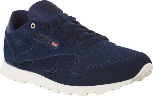 245065dc Reebok Buty damskie Classic Leather MCC niebieskie r. 38 (CN0001)