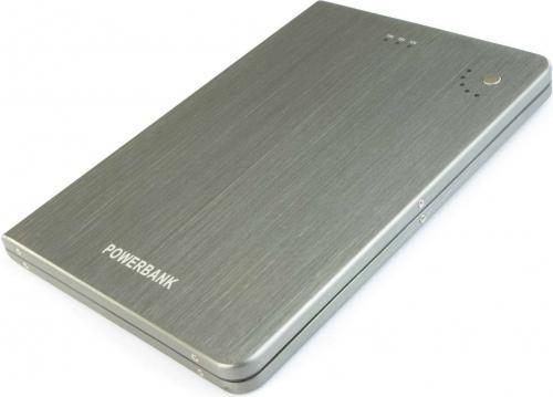Powerbank PowerNeed 16000mAh, DC do 19V (P16000K)