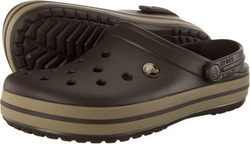 Crocs buty Crocband espresso/khaki r. 38-39