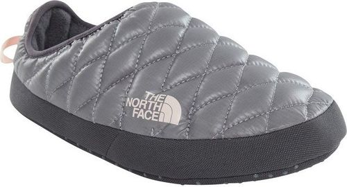 The North Face W THERMOBALL TNTMUL4 SHINY FRO YWS - XS (36-38,5) - damskie - szary