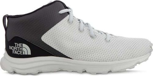 The North Face Buty męskie Sestriere Mid szare r. 43 (T93RQA5WH)