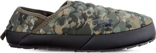 The North Face MEN'S THERMOBALL TRACTION MULE IV 090 - 45,5 - męskie - deseń