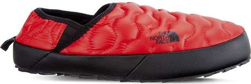 The North Face Buty męskie Thermoball Traction Mule Iv 090 czerwone r. 43 (T9331E5QY)