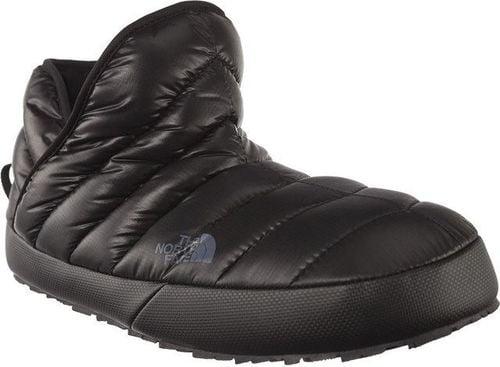 The North Face Buty męskie Traction Bootie Shiny Yxa czarne r. 45.5 (T93MKHYXA)