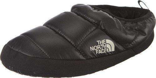The North Face Nse Tent Mule III FG4 - L (43-45) - męskie - czarny
