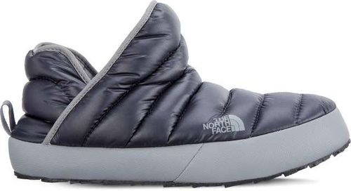 The North Face Buty męskie Thermoball Traction Bootie zielone r. 42 (T93MKH5QV)
