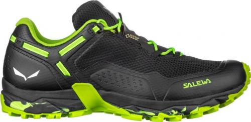 Salewa Buty męskie Ms Speed Beat Gtx Black Out/Fluo Yellow r. 43