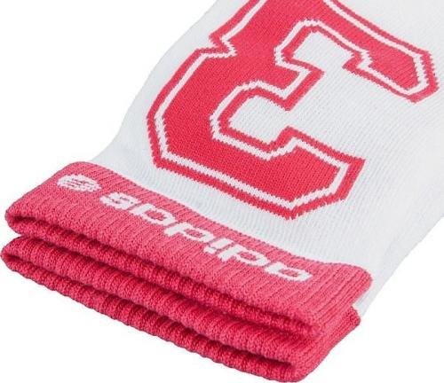 Adidas Skarpety N 1PP C GP S M65612 r. biało-różowe 35-38