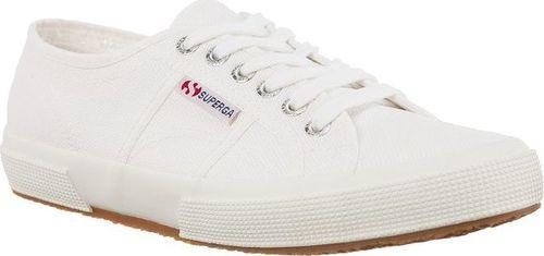 Superga Trampki unisex 2750 Cotu Classic 901 białe r. 45 (S000010-901)