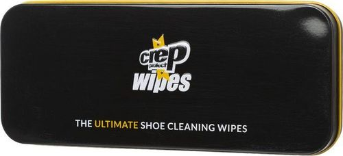 Crep Protect The Ultimate Shoe Cleaning Wipes uniwersalny (CP1002)