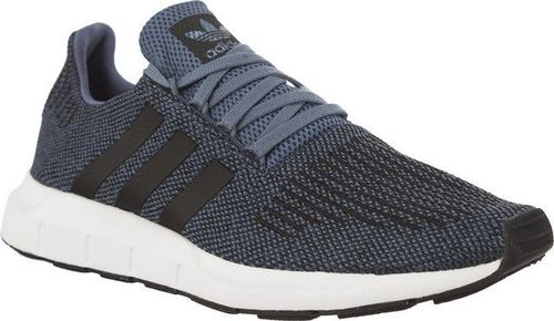 Adidas SWIFT RUN 120 - 40 2/3 - uniseks - niebieski