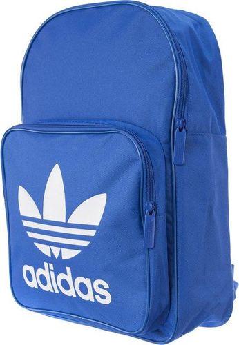 Adidas Plecak Clas Trefoil niebieski