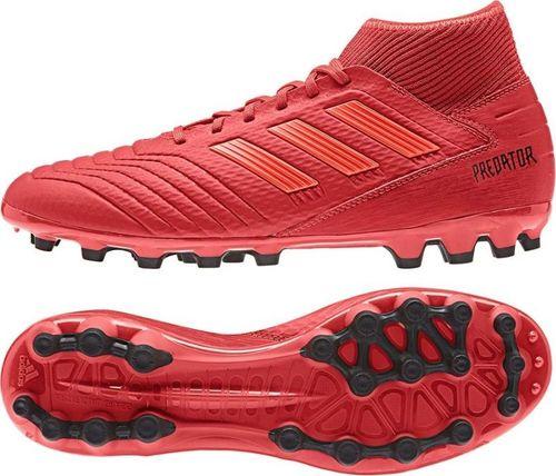 Adidas Buty piłkarskie Predator 19.3 AG M, rozmiar 44