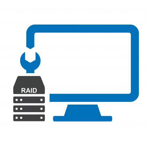Konfiguracja macierzy RAID dla Komputerów klasy PC