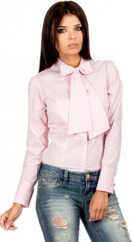 MOE Koszula damska różowa r. XL