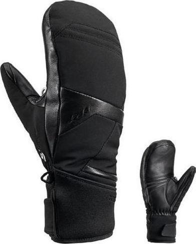 LEKI Rękawice narciarskie Equip S GTX Lady Mit black, rozmiar 7.0
