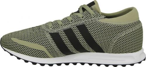 cbd51b8a3ccc2 Adidas Buty męskie Adidas Los Angeles zielone r. 46 2/3 (20363)