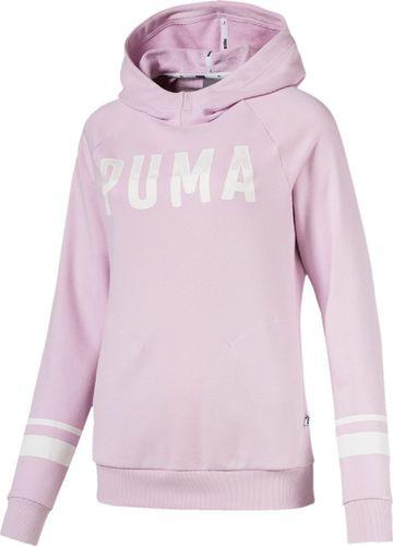 Puma Bluza damska Athletic TR Winsome Orchid różowa r. XL