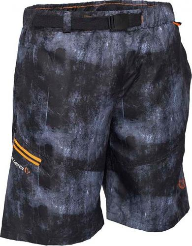 Savage Gear Simply Savage Shorts roz. XXL (62299)