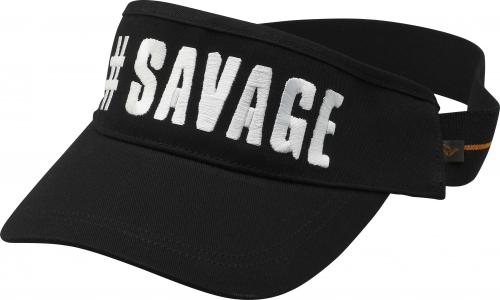 Savage Gear #SAVAGE Visor (62322)