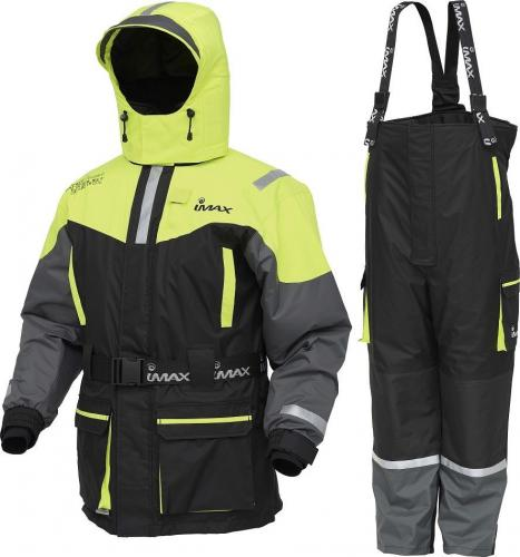 Imax SeaWave Floatation Suit 2cz. - roz. S (61017)