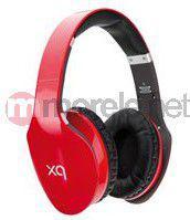 Słuchawki Xqisit Bluetooth Stereo Headset LZ380 Czerwony