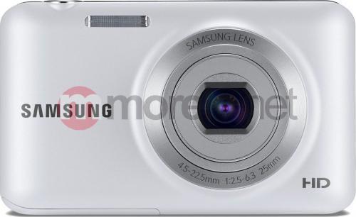 Aparat cyfrowy Samsung ES95 Biały (EC-ES95ZZBPWE3)