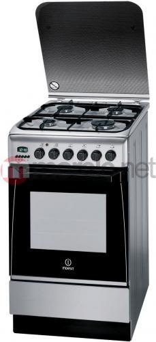 Indesit KN3G660 SA (X) U S w Morele net -> Kuchnia Gazowo Elektryczna Ravanson Opinie