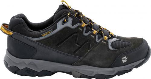 Jack Wolfskin Buty trekkingowe męskie Mtn Attack 6 Texapore Low Burly Yellow r. 46