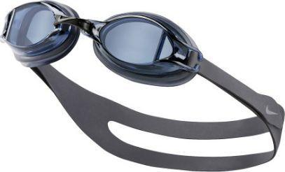 Nike Okulary pływackie Chrome smoke one size (N79151)