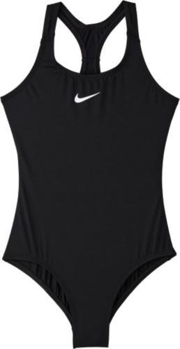 Nike Strój dziewczęcy Solid Racerback black r. 128–137 (NESS9600-001)