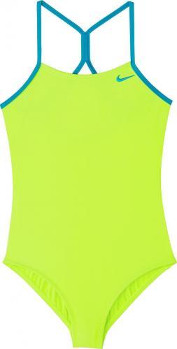 Nike Strój dziecięcy Solid Volt Glow r. 122–128 (NESS9644 739)