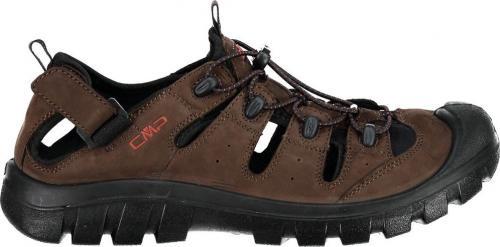 Campagnolo (CMP) Sandały męskie Avior Hiking espresso r. 46