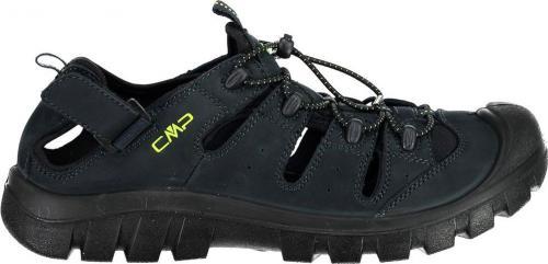 CMP Sandały męskie Avior Hiking Antracite r. 44 (39Q9657-U423)