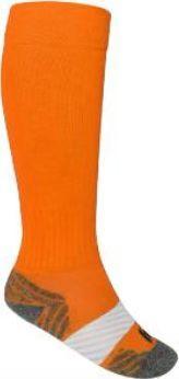 Huari Skarpetki betos junior orange tiger r. 36-39