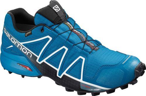 Salomon Buty męskie Speedcross 4 Gtx Sky Diver/Indigo Bunting r. 46 (406604)