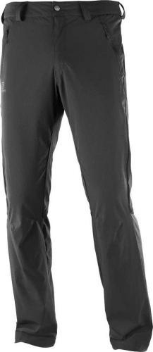 Salomon Spodnie męskie Wayfarer Straight LT Pant Black r. 50 (L40218400)